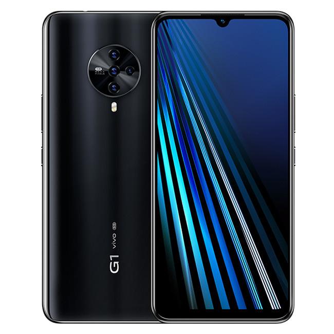 Vivo G1 - Diseño