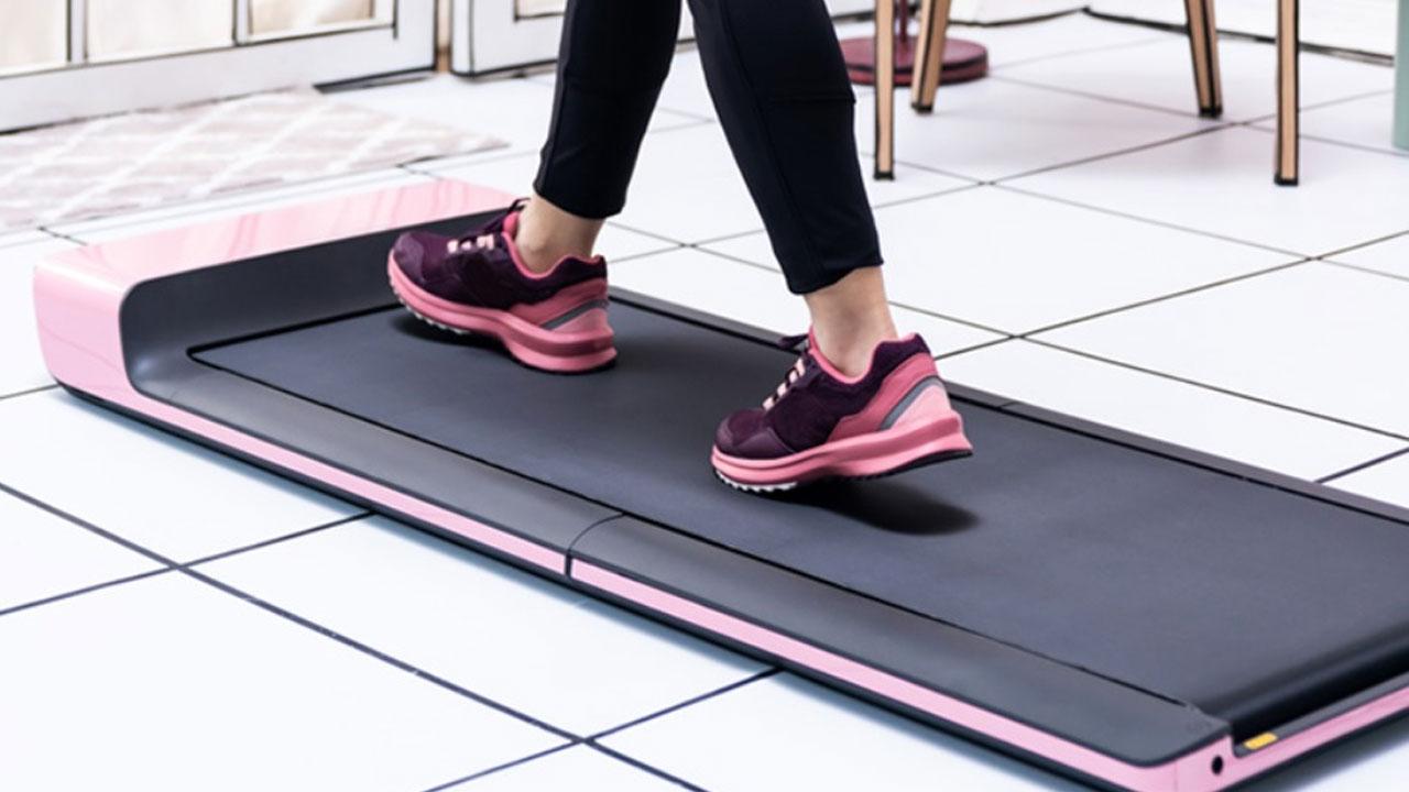 Walkingpad P1, otra cinta caminadora con el sello de aprobación de Xiaomi