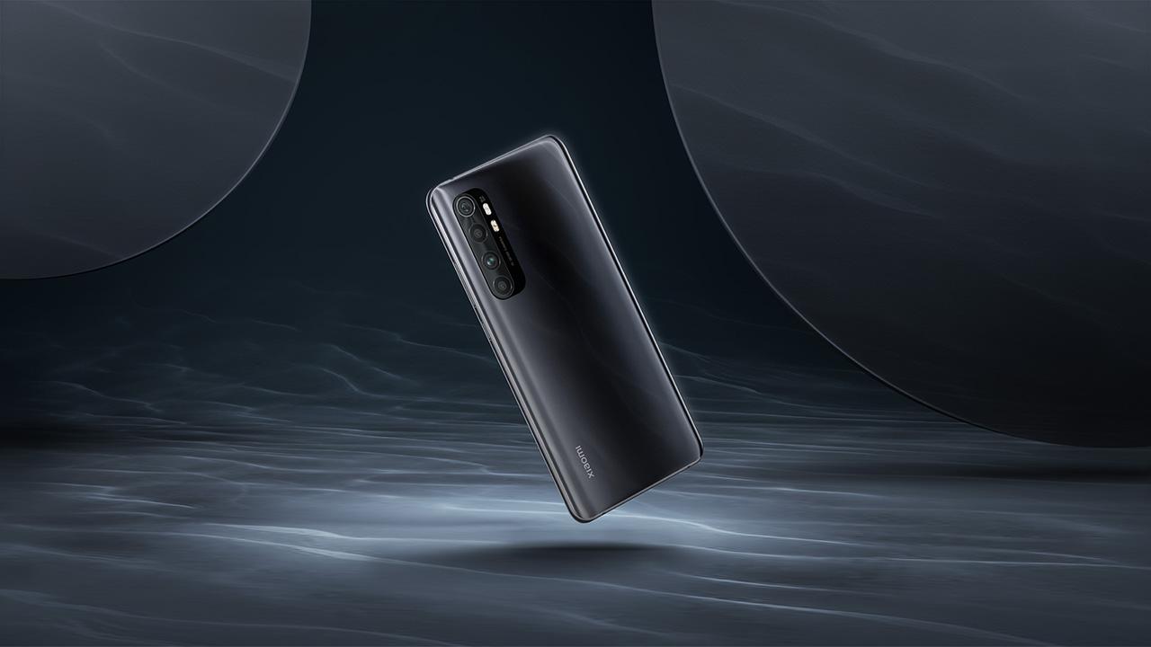 Xiaomi Mi Note 10 Lite Conoce al hermano menor de la gama Mi Note 10