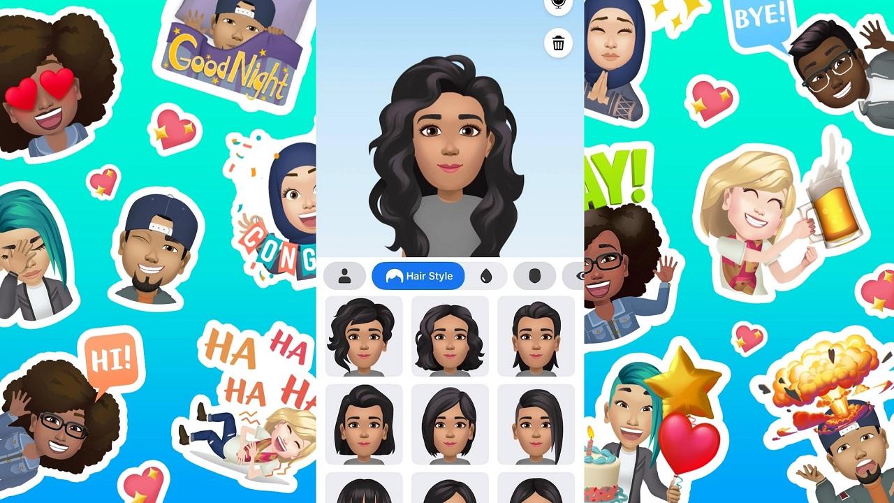 avatar facebook