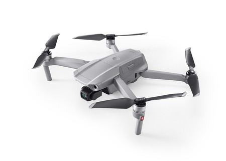 dji mavic 2 air