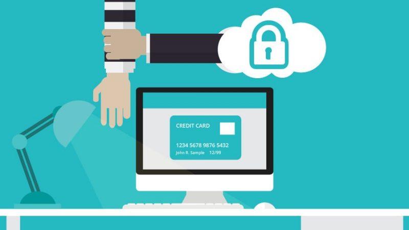 sitio web seguro ciberseguridad