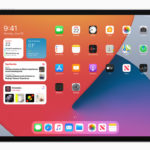 Apple presenta iPadOS 14 Novedades y dispositivos compatibles