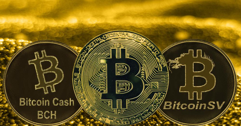 Bitcoin Cash - El Primer Bitcoin Fork