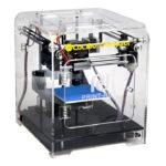 CoLiDo Compact, una impresora 3D compacta e ideal para el hogar