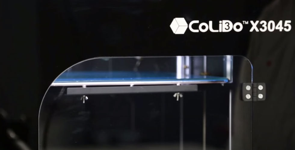 CoLiDo X3045 - Vidrio reforzado