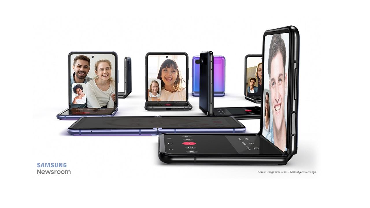 videollamadas samsung