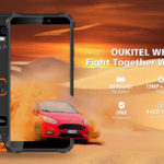 OUKITEL WP5, un smartphone rugerizado bastante resistente y económico