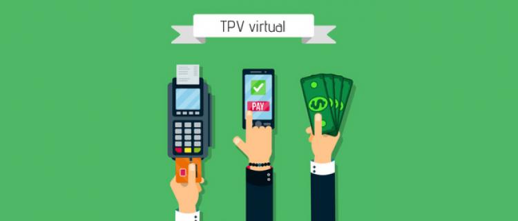 Qué es un TPV Virtual