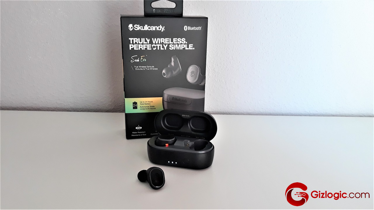 Skullcandy Sesh Evo, probamos estos auriculares True Wireless