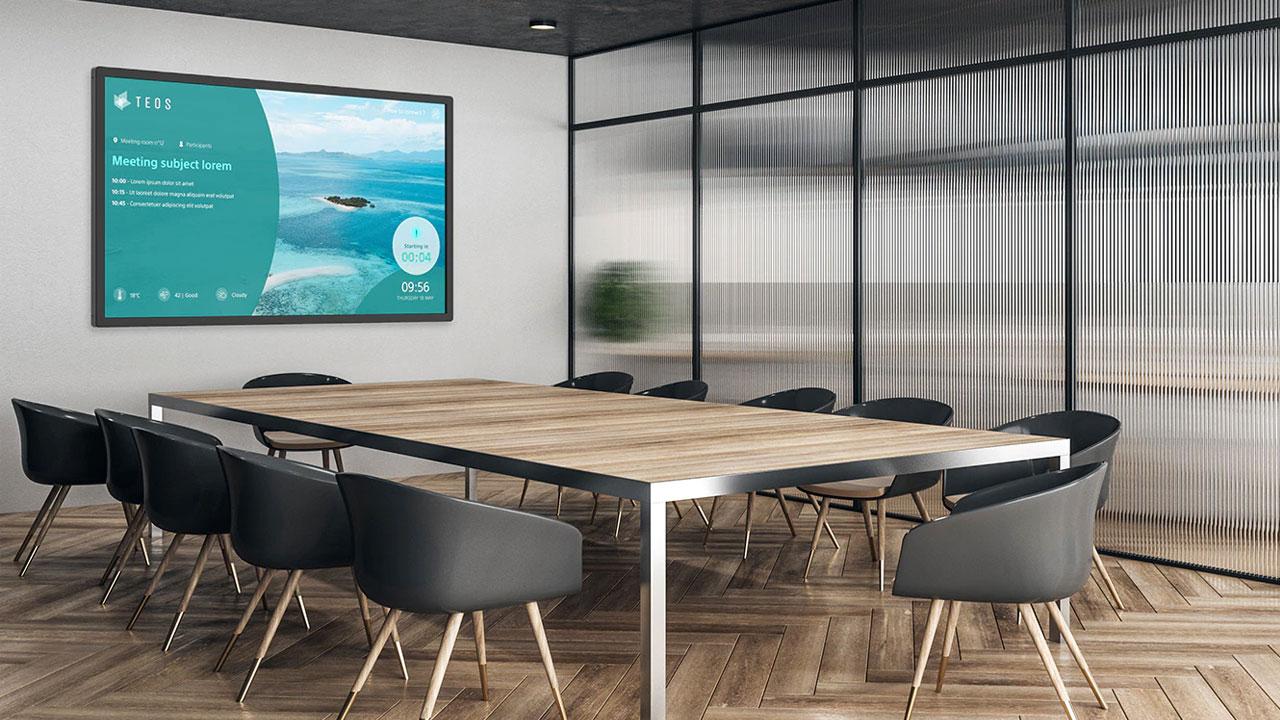 TEOS 2.2, Sony actualiza su herramienta de gestión de espacios de trabajo