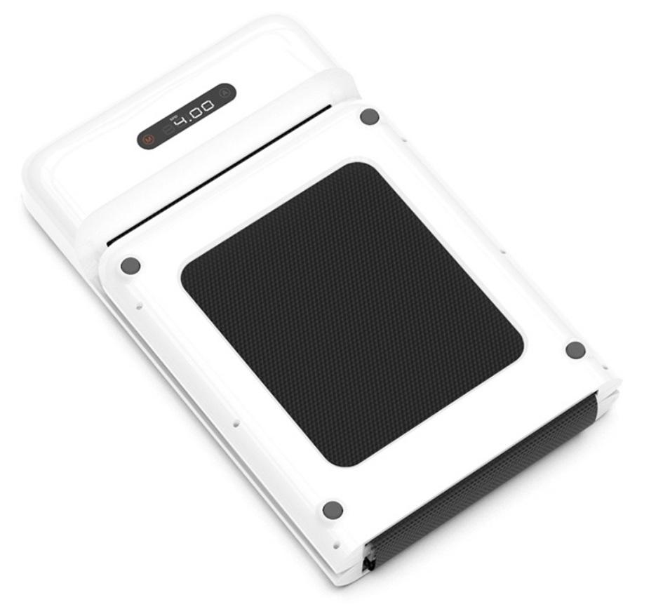 Walkingpad S1 - Diseño inferior