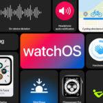 WatchOS 7, estas son las mejoras al sistema operativo del Apple Watch