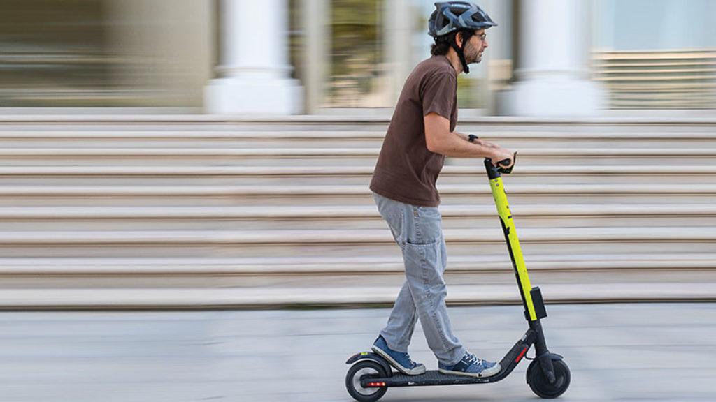 Legislación para patinetes eléctricos