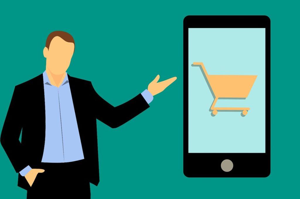 Comprar online en 2020