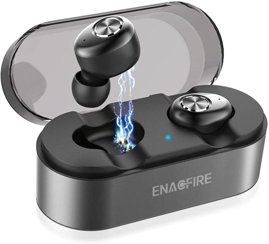 Enacfire E18 Plus