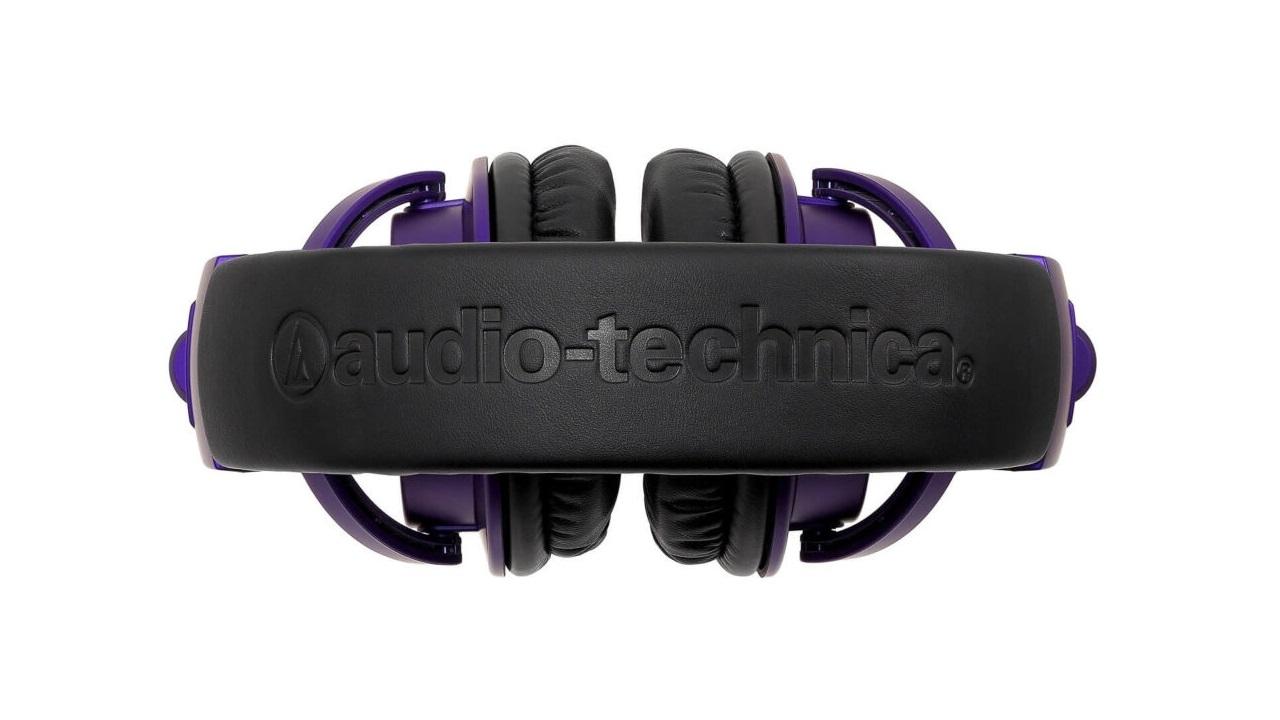 Audio Technica ATH-M50x y ATH-M50xBT