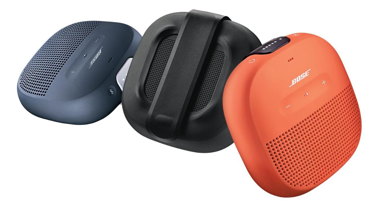 Bose Soundlink Micro - Destacada