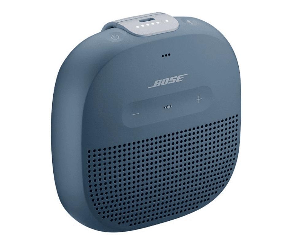 Bose Soundlink Micro - Diseño