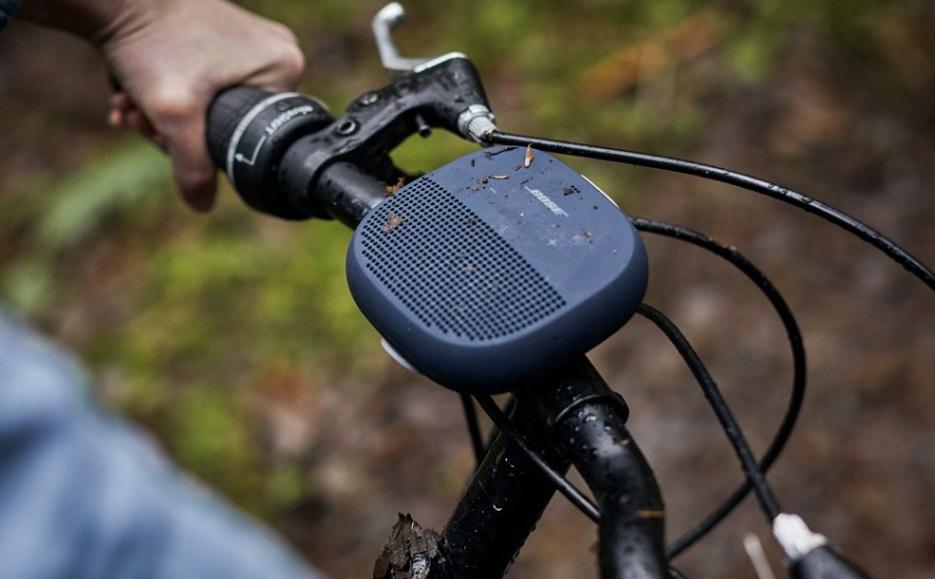 Bose Soundlink Micro - Resistencia