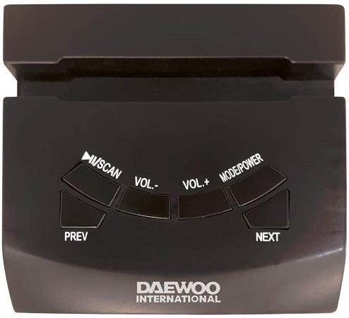 Daewoo DSK-610
