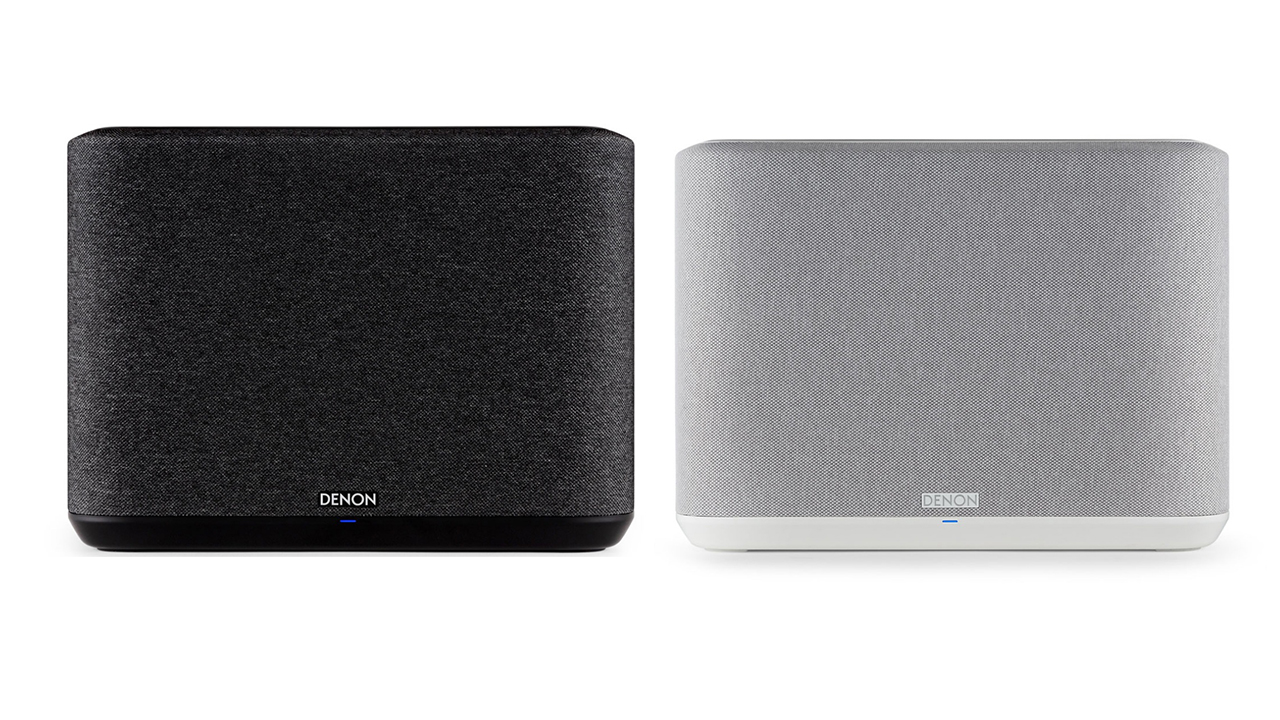 Denon Home 250 - Destacada