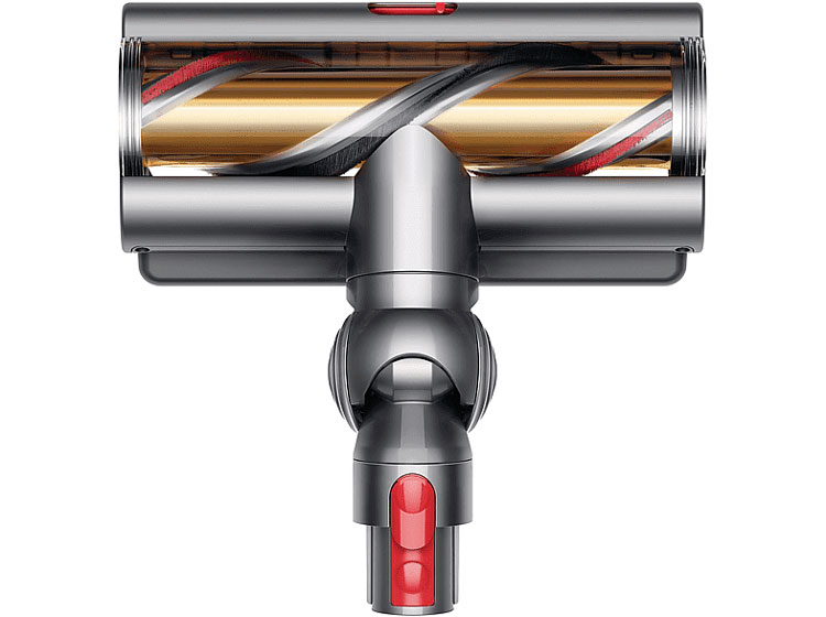 Dyson V11 Torque Drive Extra - Cepillo Torque Níquel