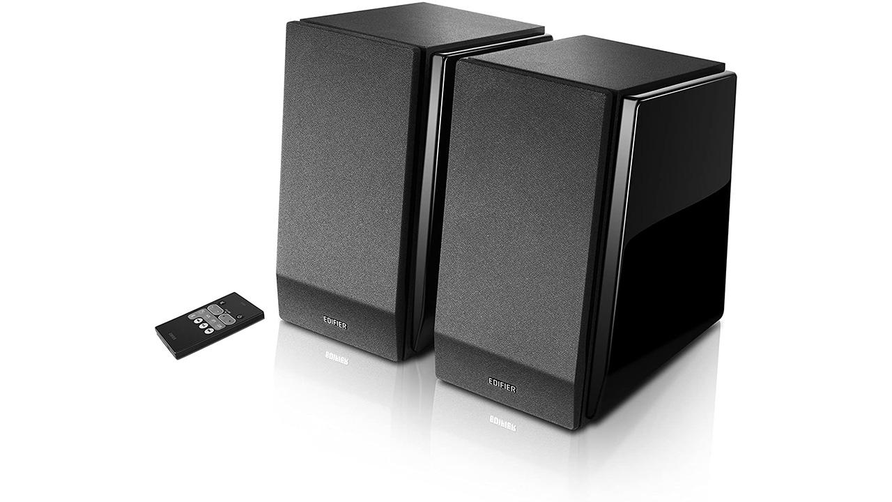 Edifier R1850DB calidad de sonido