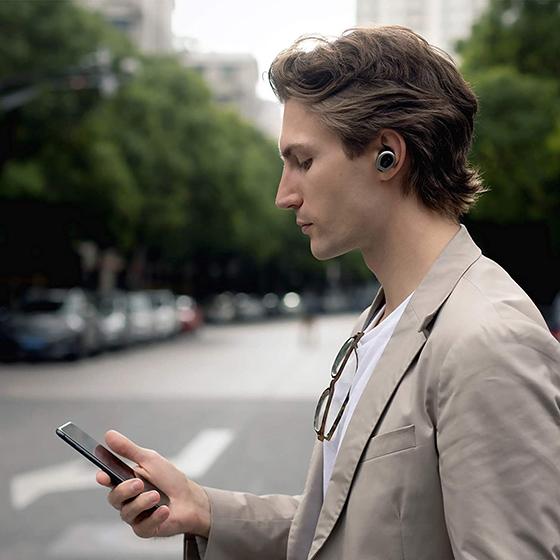 Aplicación y conectividad