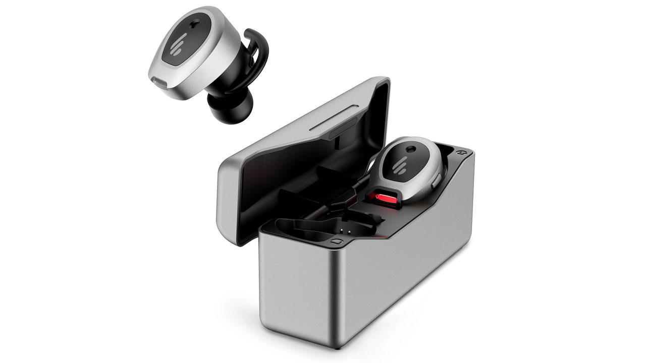 Edifier TWS NB, comodidad y cancelación de ruido activa a buen precio