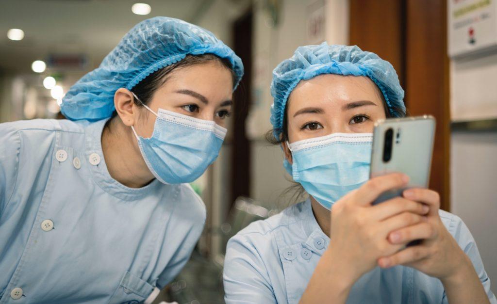 El ámbito sanitario será uno de los más beneficiados, afirma FacePhi