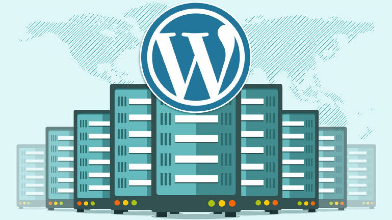 Empresas de hosting Wordpress