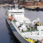 Grace Hopper, el nuevo cable submarino de Google entre España y EEUU
