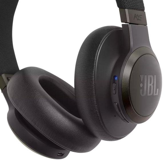 JBL LIVE 650BTNC - Cancelación de ruido activa