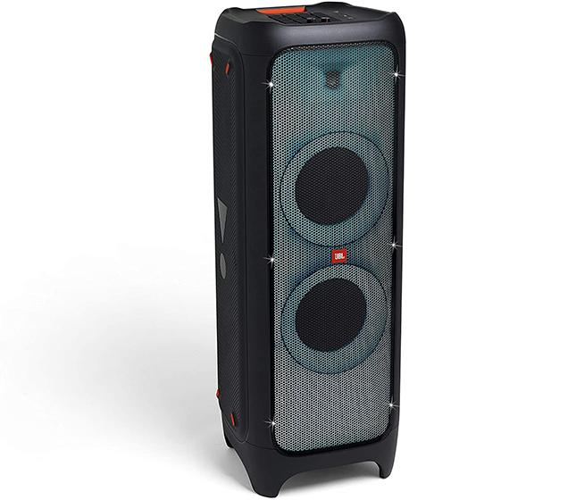 JBL Partybox 1000 - Diseño