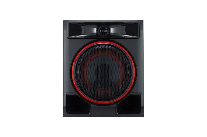 LG XBOOM CL65, altavoz