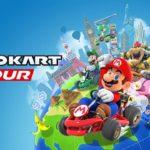 Mario Kart en horizontal