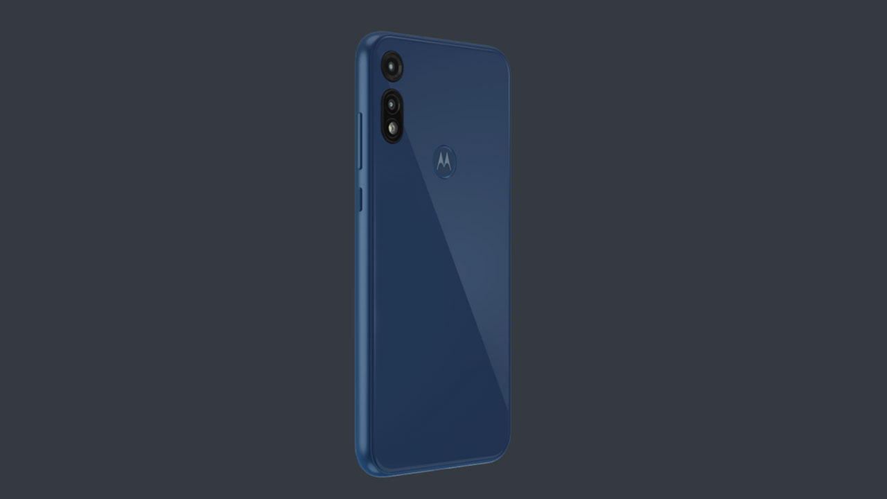 Motorola Moto E7, se concretan las filtraciones de este gama básica