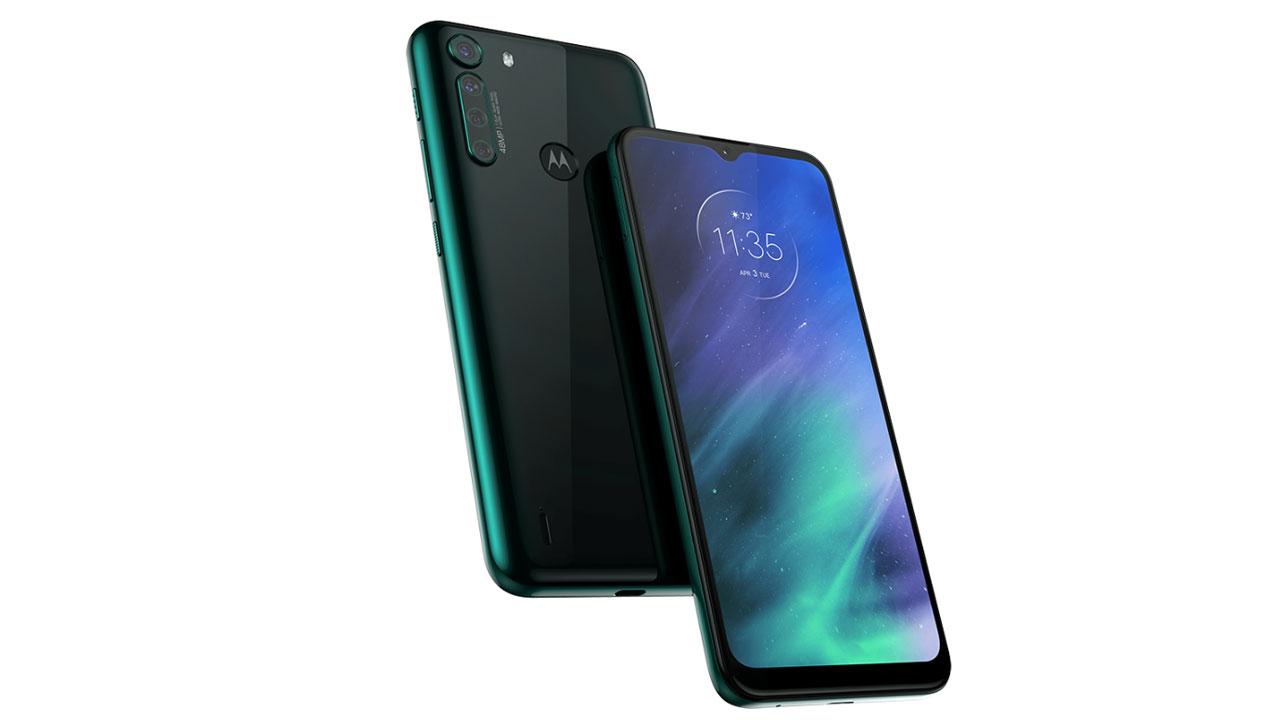 Motorola One Fusion, una versión más modesta pero respetable