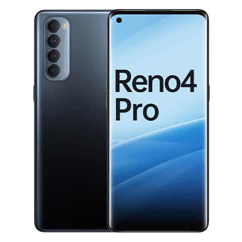 Oppo Reno4 Pro - Filtraciones