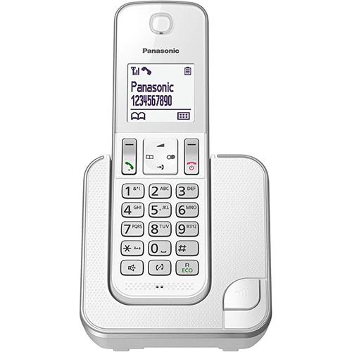Panasonic KXTGD310 - Blanco