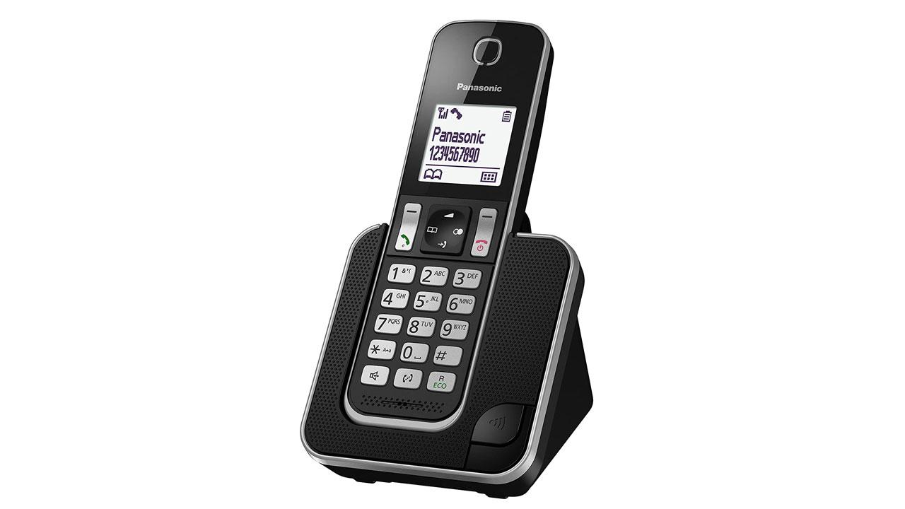Panasonic KXTGD310 - Destacada