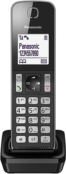 Panasonic KXTGD310 - Pantalla LCD