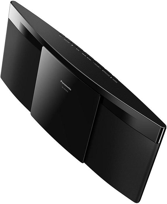 Panasonic SC-HC200, streaming