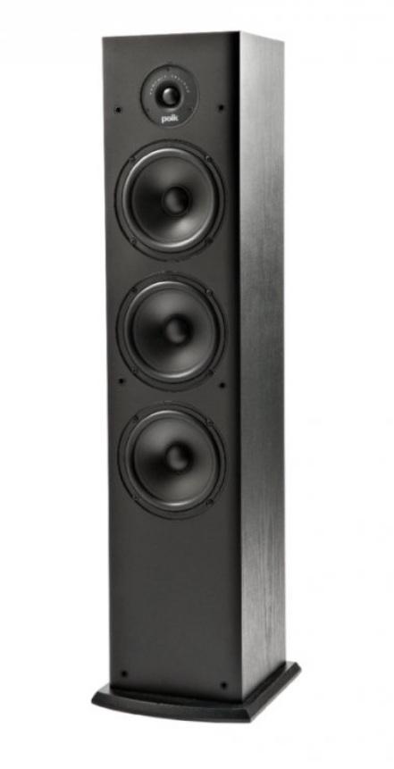 Polk Audio T50 - Conjunto de 4 bocinas