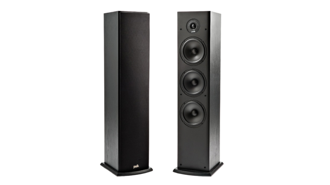 Polk Audio T50 - Destacada