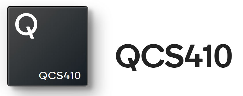 Qualcomm QCS410