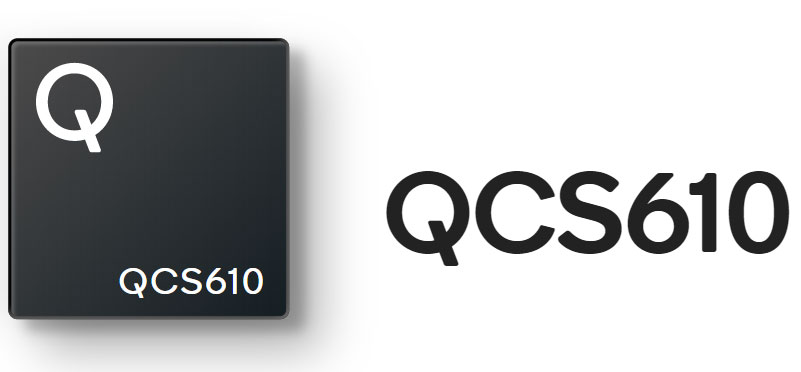 Qualcomm QCS610