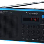 Sunstech RPDS32