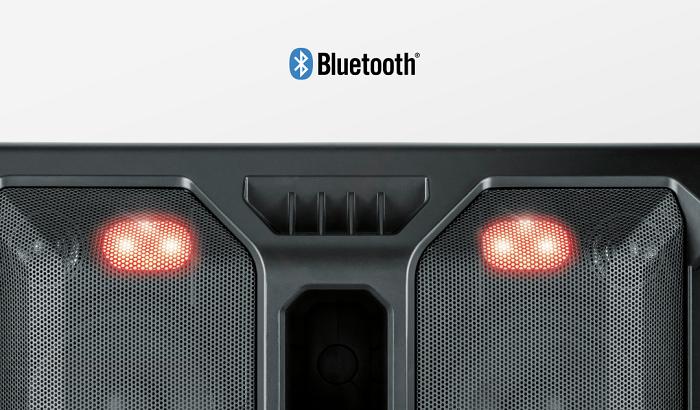 Trust Klubb GO, LED RGB